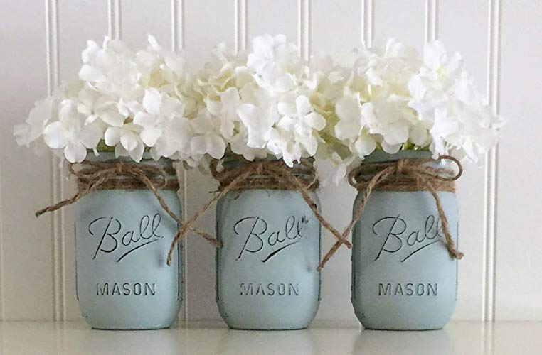 Simple Ways How To Create Farmhouse Spring & Easter Charm